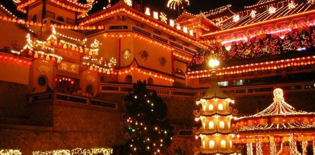 10 фактов о китайском Новом годе