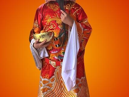 10 исчезающих традиций празднования китайского Нового года